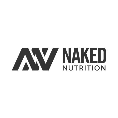Naked Nutrition Packaging Company Partner