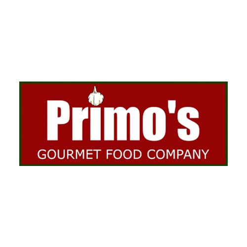 Primo's Gourmet Food Packaging Company Partner